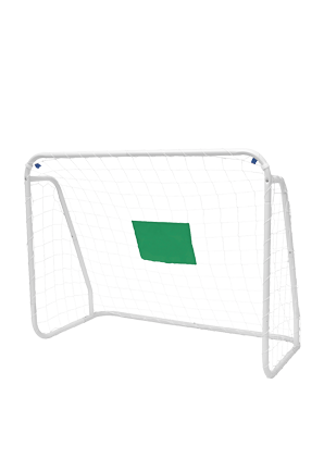 Children's football goal